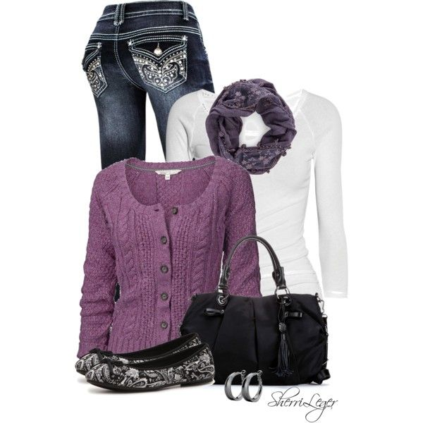 """Untitled #622"" by sherri-leger on Polyvore"
