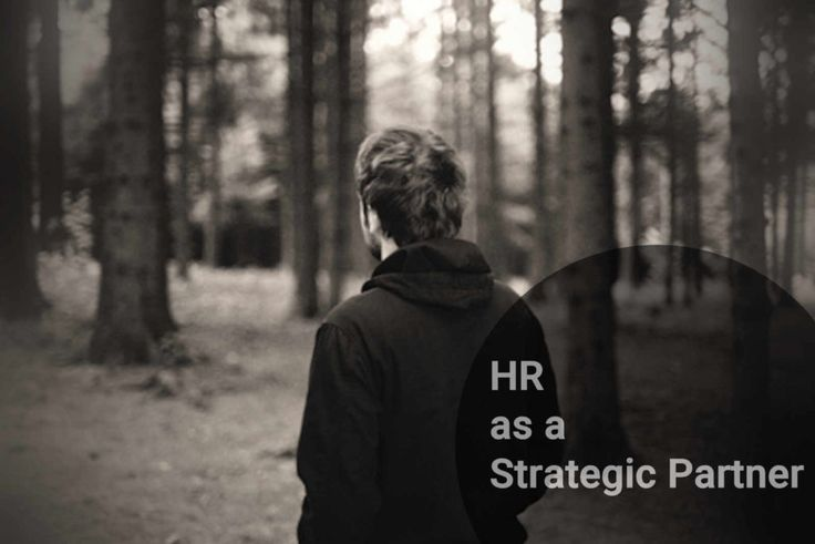 Human Resources as a Strategic Partner