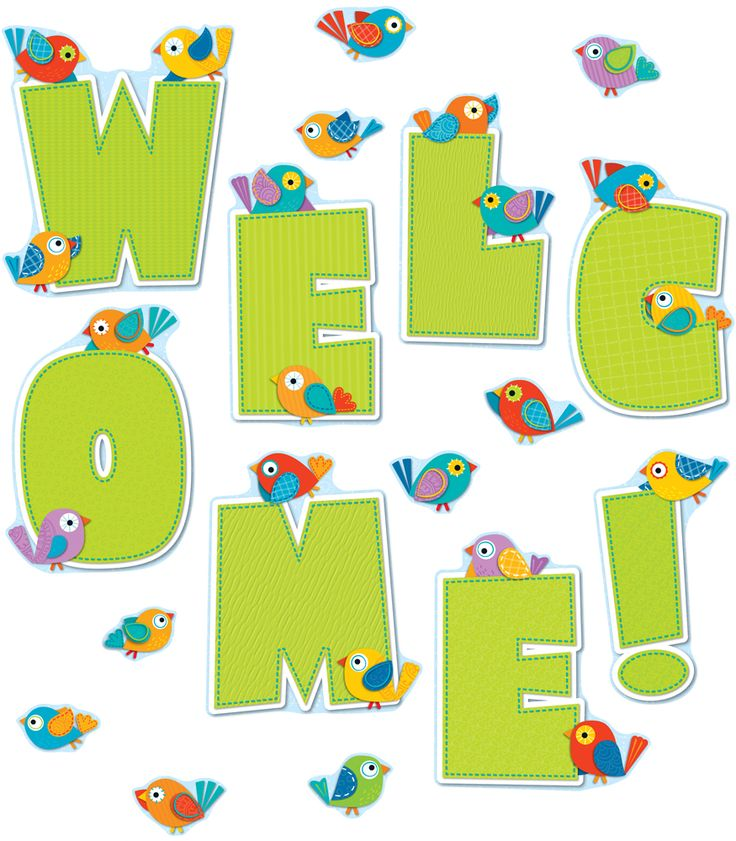 Create a welcoming, cheerful atmosphere for your classroom with this contemporary, eye-catching Boho Birds Welcome Bulletin Board Set. The Boho Bird design helps teacher create a positive environment that promotes creativity, enthusiasm and productivity. The colorful Boho Birds Welcome Bulletin Board Set is essential for open houses, conferences, or any event you want others to feel welcome!
