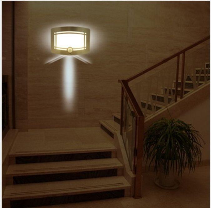 39.59$  Buy now - https://alitems.com/g/1e8d114494b01f4c715516525dc3e8/?i=5&ulp=https%3A%2F%2Fwww.aliexpress.com%2Fitem%2F3pcs-lots-Human-Sensor-Night-Lights-Human-Body-Auto-Motion-Light-Sensor-Induction-Wall-Night-Lamp%2F32692666082.html - 3pcs/lots Human Sensor Night Lights Human Body Auto Motion Light Sensor Induction Wall Night Lamp for Hallway Pathway 39.59$
