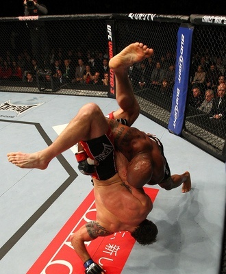 UFC's top 100 Career Fighter Earnings: Rampage lands 3rd on list