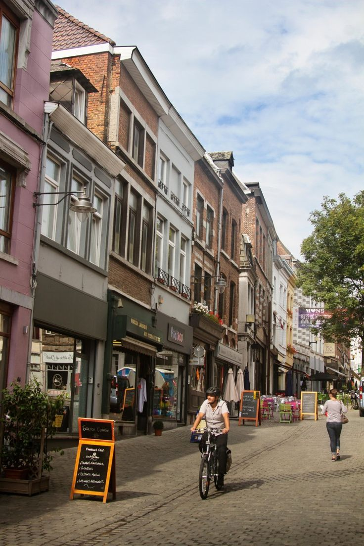 Die 10 besten versteckten Reiseziele in Europa – Belgien – #Belgium #best …   – Reise