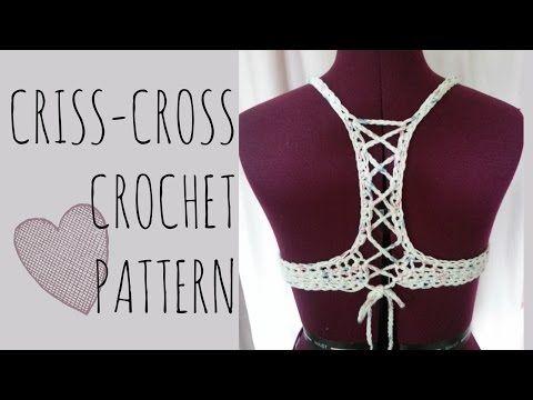 Tutorial Punto Flor Estrellada Calado Crochet o Ganchillo en Español - YouTube