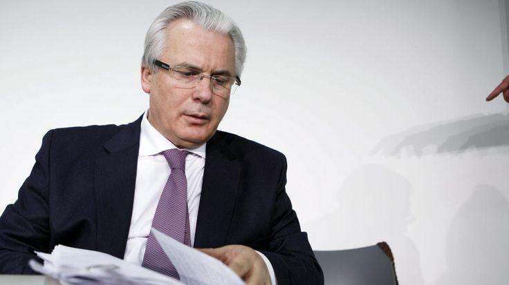 Convocatoria Cívica exige una auditoría externa y la comparecencia de Fernández Díaz en el Congreso