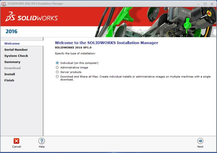 Need help in installing SOLIDWORKS 2016? Fret not, check out our blog for the step by step guide!