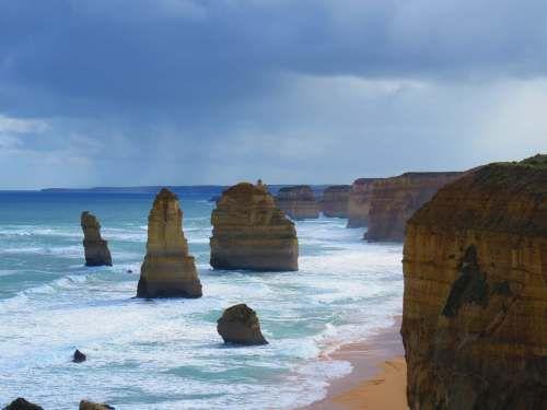 Road Trip Twelve Apostles