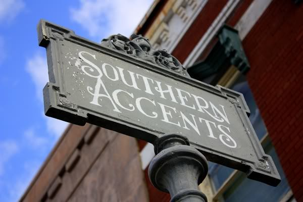 Southern Accents. awesome antique and savage store in Culman Alabama