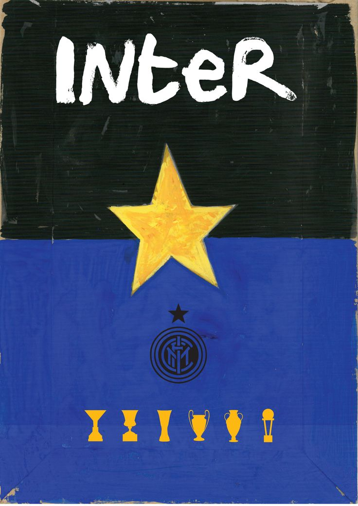 Inter Milan illustration