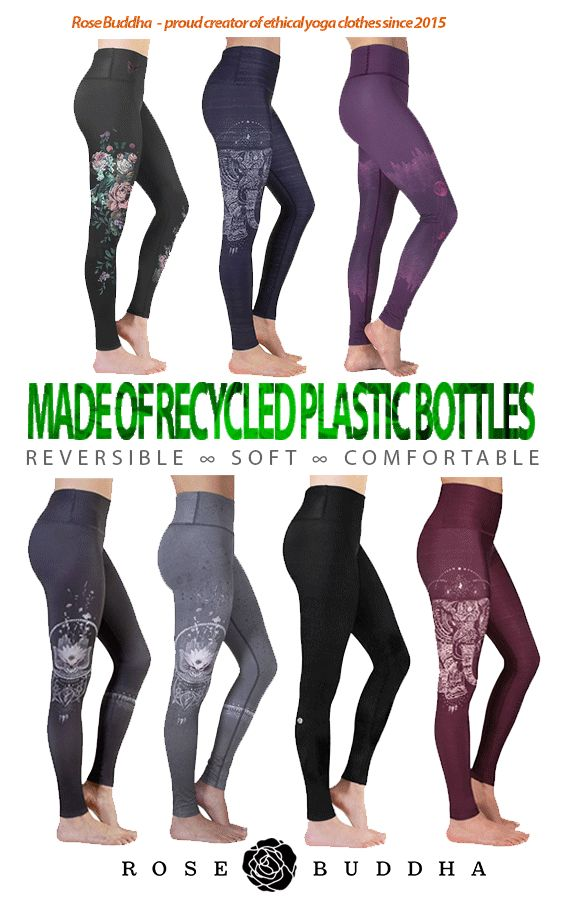 Ethical yoga clothes