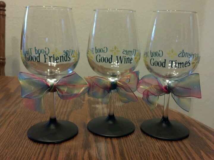 Painting and pinot in 6 days bachelorette party wine for Wine paint party