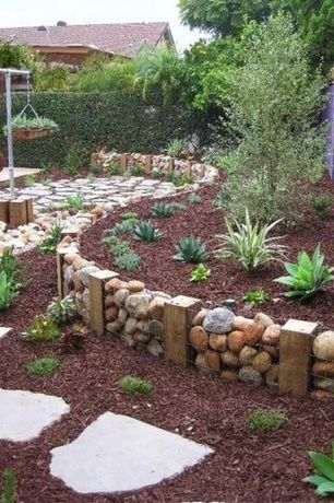 Rustic Garden Ideas rustic garden fence and arbor Best 25 Rustic Landscaping Ideas On Pinterest