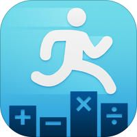 Quick Maths - Arithmetic & Times Table Game av Shiny Things
