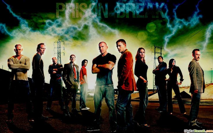 32 Prison Break Prison Break Wallpaper :: Breakdance Hd Wallpapers