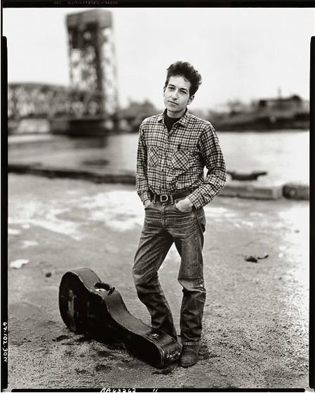 """Richard Avedon     Bob Dylan, New York City     1963  """"…a poem is a naked person … some people say that I am a poet."""" Bob Dylan, liner notes to """"Bringing It All Back Home""""  1965"""