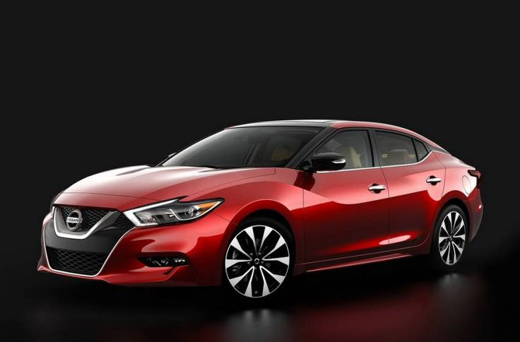 2016 Nissan Maxima Price, Review, Specs  The 2016 Nissan Maxima sedan has proven to be arguably the most beautiful and spottiest Maxima sedan which is expected to come with some of the latest features.  #nissanmaxima #nissan