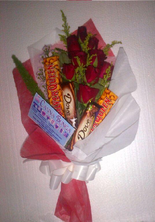 600 Gambar Coklat And Bunga Paling Keren Gambar Id