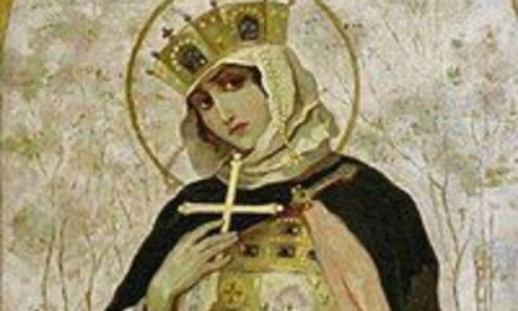 When you think of revenge, you may think of small matters. Princess Olga of Kiev went a different route: killing 5000 people.Born circa 890, Olga married sometime in the early 900s to Igor of Kiev. They lived a long and happy life until 945 when Igor was murdered by the tribe of the Drevlians. ...