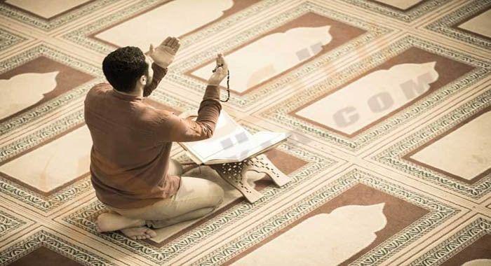 تفسير حلم رؤية صلاة العشاء في المنام Prayer Room Islam Muslim Prayer
