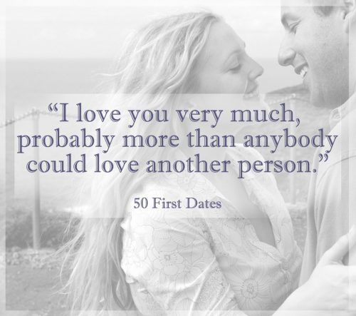 28 Love Quotes from Movies That Melt Your Heart - QuotesHumor.com