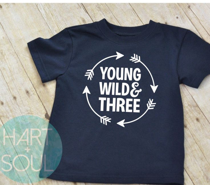 Young Wild and Three shirt, birthday shirt, 3rd birthday, wild things shirt, toddler birthday shirt, third birthday shirt by ShopHartandSoul on Etsy https://www.etsy.com/listing/450204570/young-wild-and-three-shirt-birthday