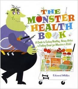 A fun book to help promote healthy eating in young children. Check out my blog for more ideas on how to develop healthy eating at home and at school.