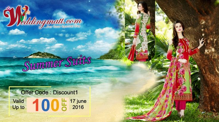 Weddingmatt presenting magnificent summer suits collection for you....