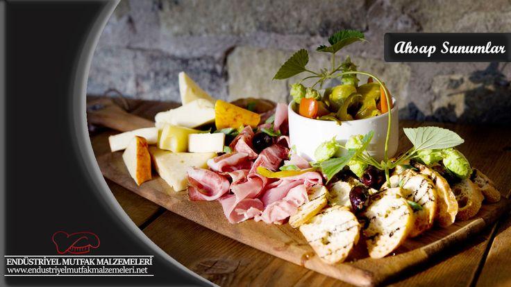 Ahşap sunum ürünleri ile tüm yiyecekleri yeni bir konsept dahilinde sunabilirsiniz. Tıklayın size uygun ahşap sunum ürününü hemen alın. http://www.endustriyelmutfakmalzemeleri.net/ahsap-urunler-pmk22 #EndüstriyelMutakMalzemeleri #EndüstriyelMutfak #MutfakEkipmanları #MutfakMalzemeleri #Ahşap #AhşapSunum #AhşapSunumÜrünleri endustriyelmutfakmalzemeleri.net,sunum ürünü,ahşap sunum ürünü,ahşap sunum tahtası,mutfak malzemeleri,mutfak ekipmanları