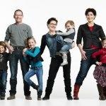 Familieportret | groepsfoto