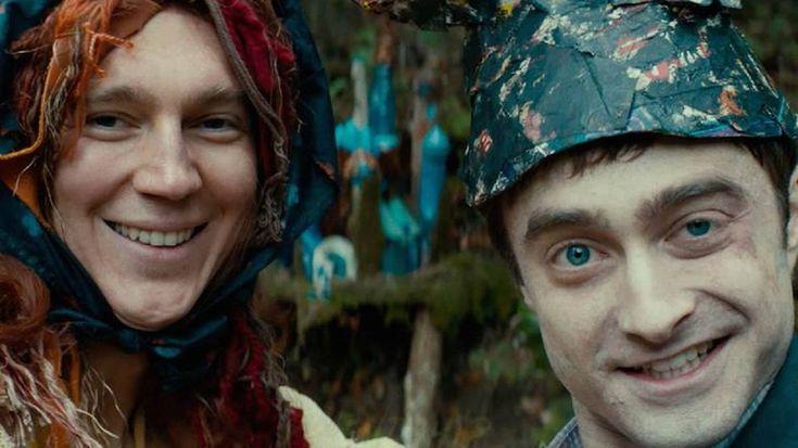FEFFS 2016 film d'ouverture Swiss Army Man : Trois Daniel pour le prix d'un via…