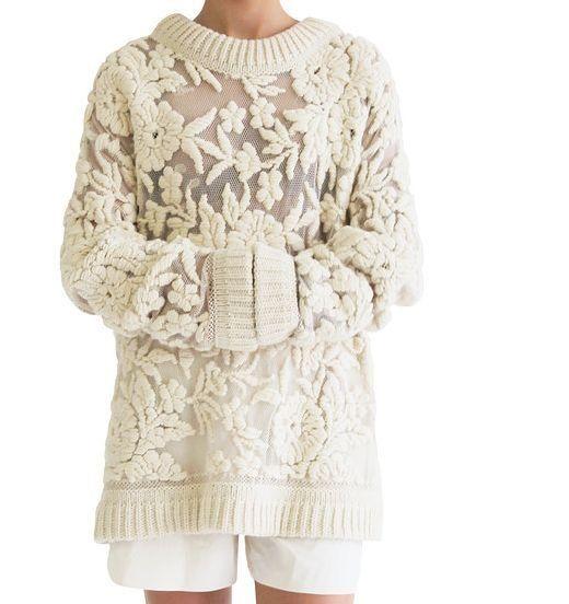 Идеи от Hannah Jenkinson / Дизайнеры / Своими руками - выкройки, переделка одежды, декор интерьера своими руками - от ВТОРАЯ УЛИЦА