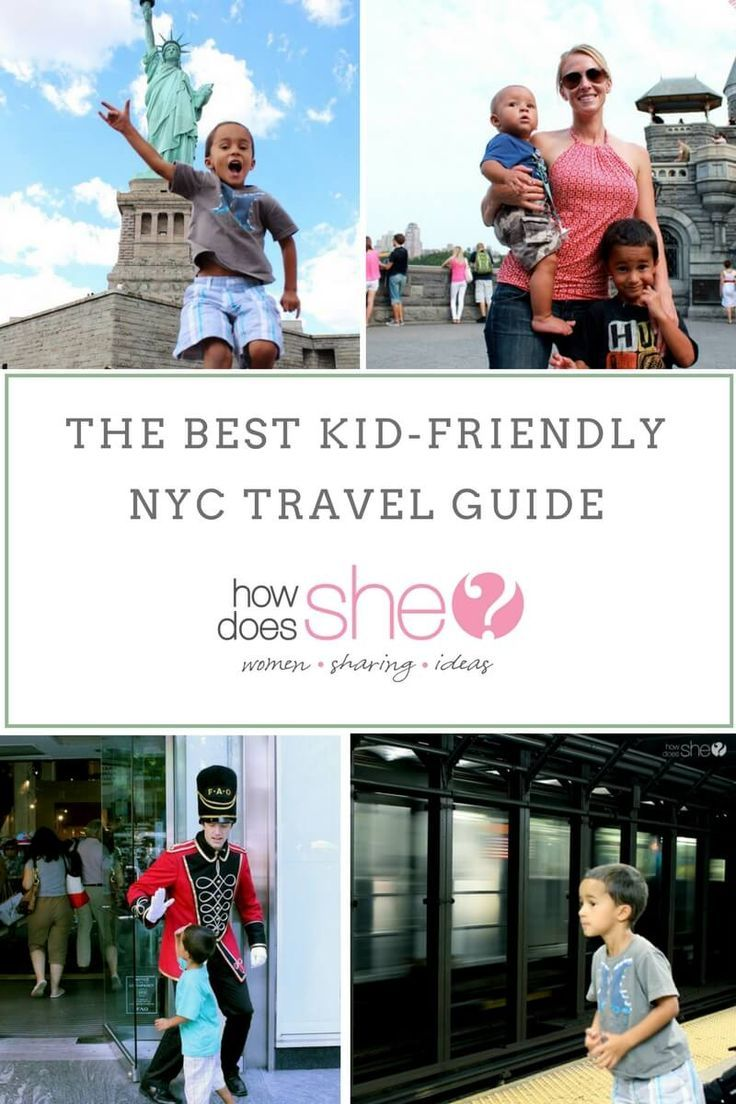 Check out this kid friendly nyc travel guide it will make your next trip to