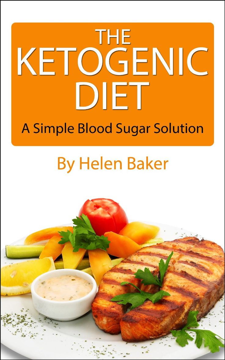blood sugar solution and ketogenic diet