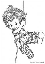 Arthur and the two worlds war coloring pages on Coloring-Book.info