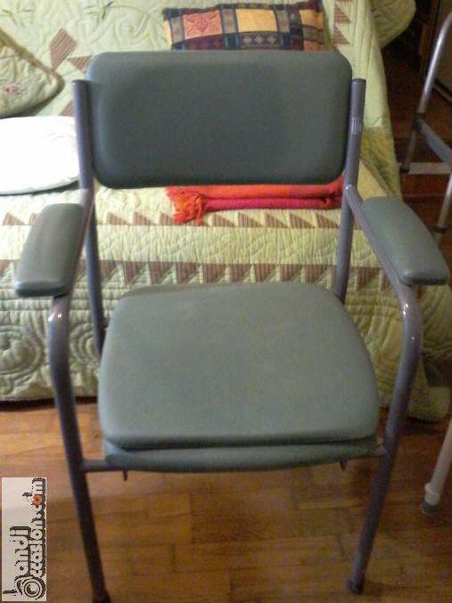 fauteuil pot de chambre annonces handi occasion pinterest petites annonces gratuites. Black Bedroom Furniture Sets. Home Design Ideas