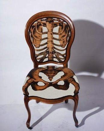 Chair Bones