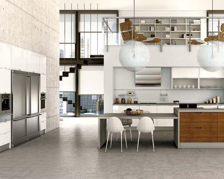 M s de 1000 ideas sobre cocina de espacios abiertos en for Decoracion espacios abiertos