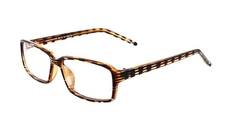 Seen Tortoiseshell Glasses - Vision Express £59