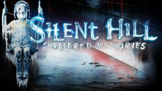 Silent Hill: Shattered Memories - Games Samurai