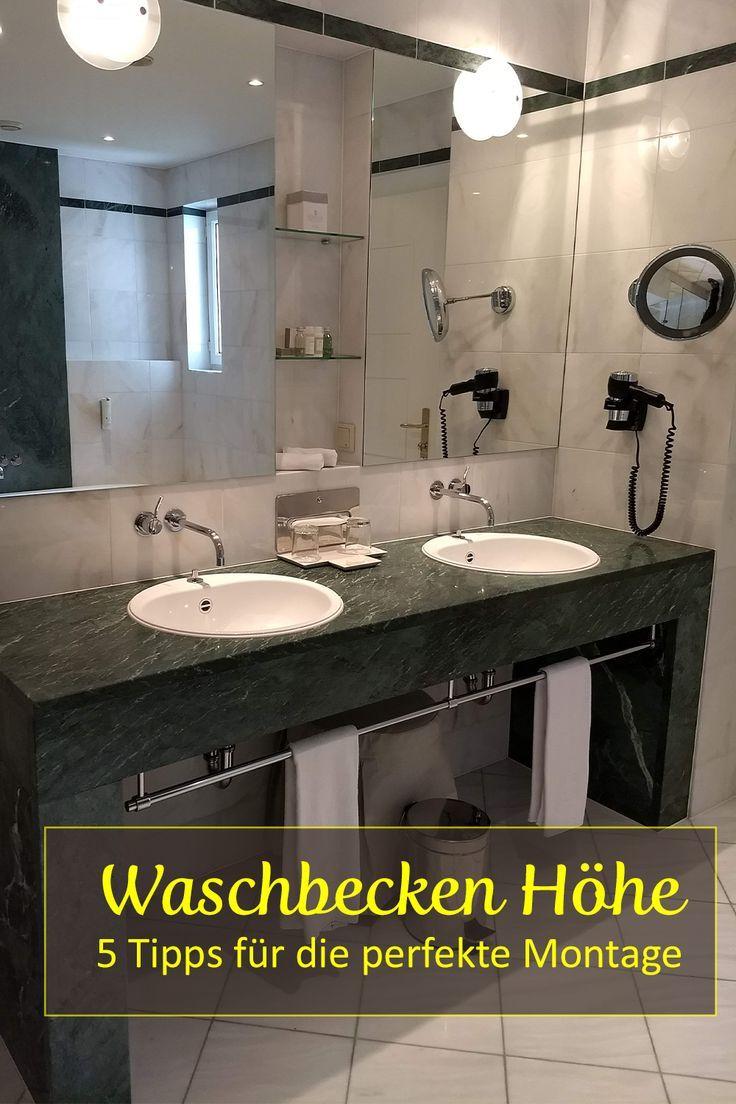 Waschbecken Hohe Bad Kuche In 2021 Waschbecken Waschbecken Bad Waschtisch