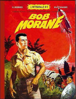 Bob Morane.