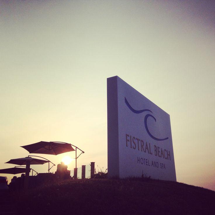 Fistral Beach Hotel, Newquay, cornwall