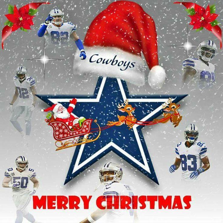 84 best dallas cowboys wallpaper images on pinterest - Dallas cowboys merry christmas images ...