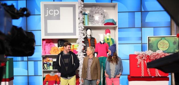 Love the Ellen show