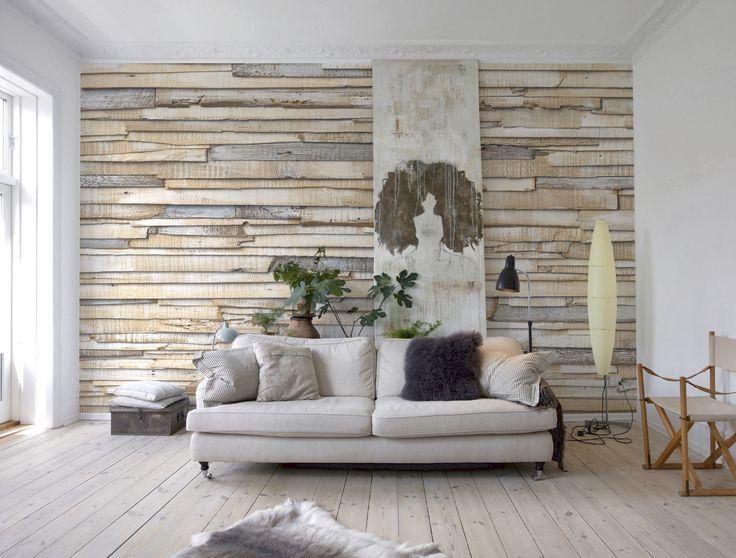Die besten 25+ Tapete grau Ideen auf Pinterest - wohnzimmer grau silber