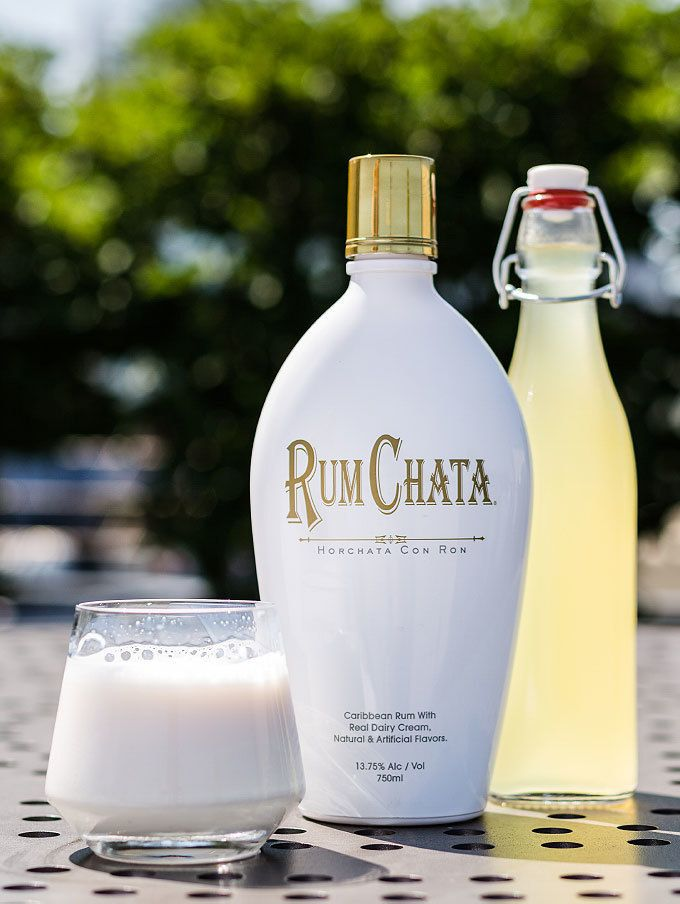 Check out this delicious recipe for Lemon Cake on RumChata.com