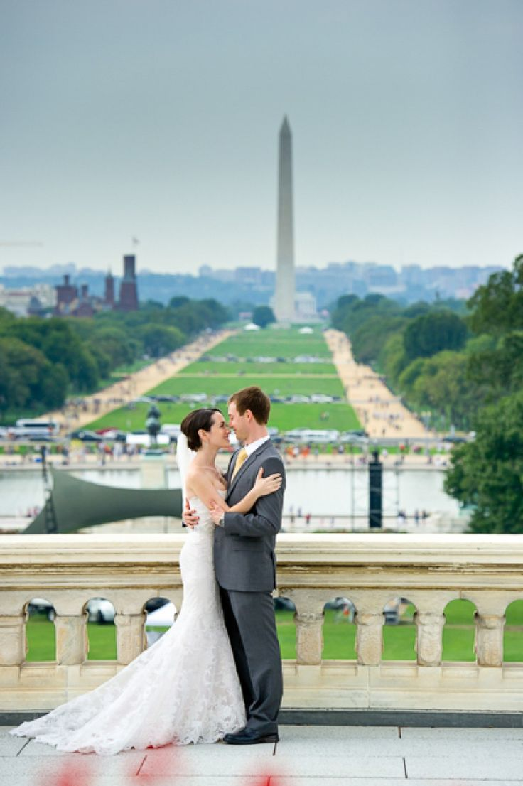 218 best Washington DC Weddings images on Pinterest | Dc weddings ...
