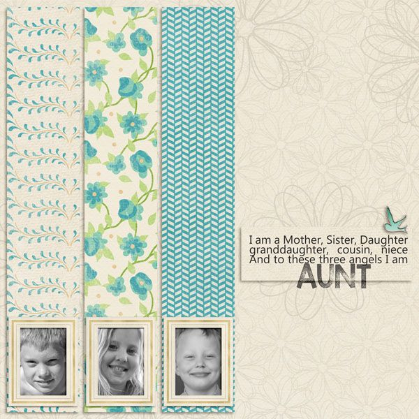 Seize The Day by CathyK Designs and Kathryn Estry