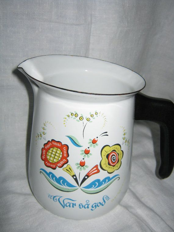 Berggren Scandinavian Pitcher By Gatormom13  JUST by gatormom13, $22.00