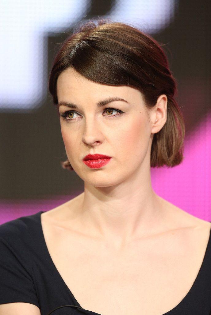 Jessica Raine Photostream   Hair beauty, Hair styles, Bob