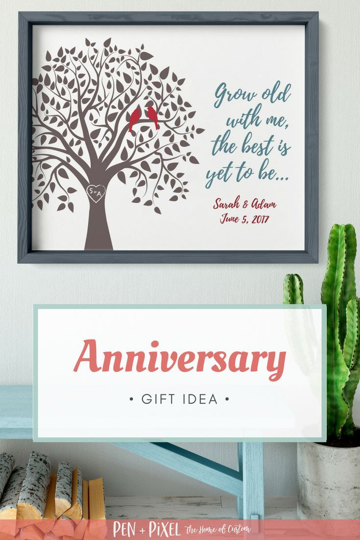 Grow Old With Me The Best Is Yet To Be Couples Gift Paper Etsy Paper Anniversary Paper Gifts Anniversary Gifts